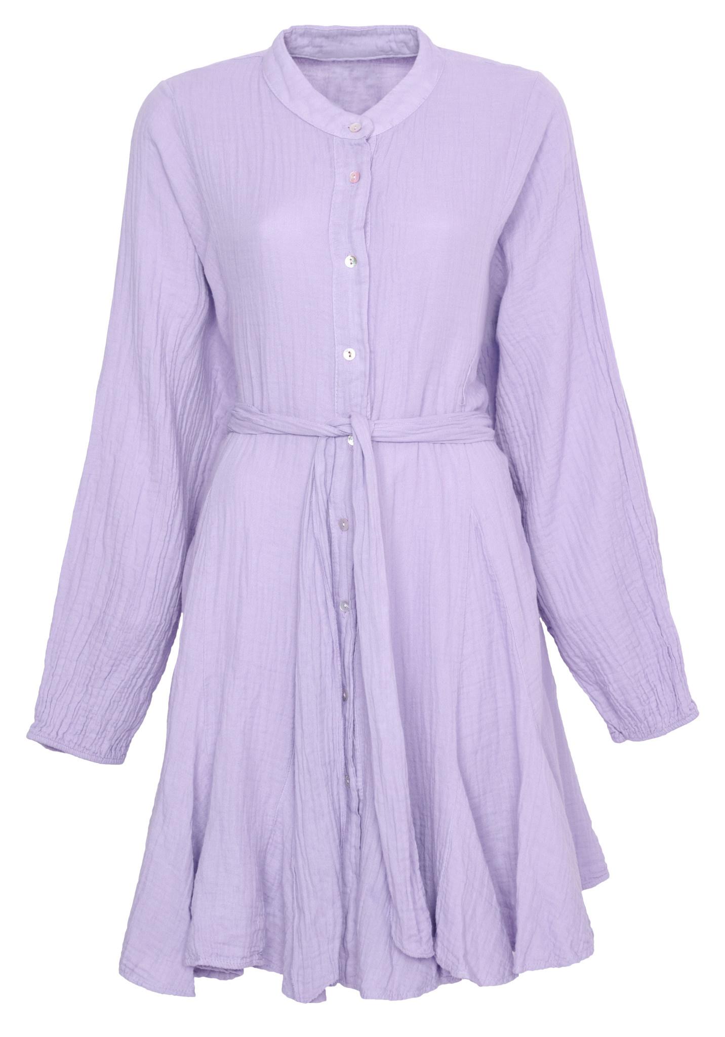 Tetra Dress Gary