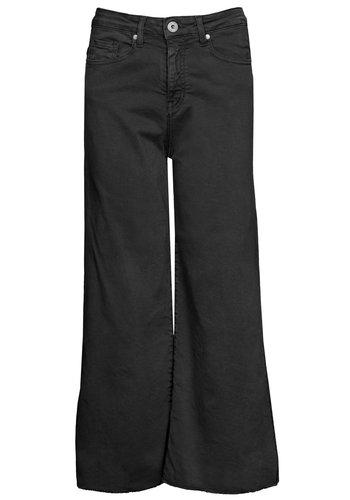 Denim Studio Denim Studio Gerydrills Trouser Black