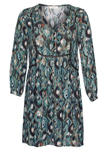 Louizon Louizon Nonna dress CO/SA