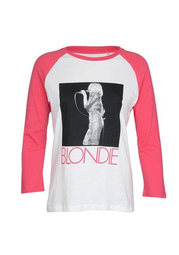 MKT Tudo Blondie T Shirt Craie