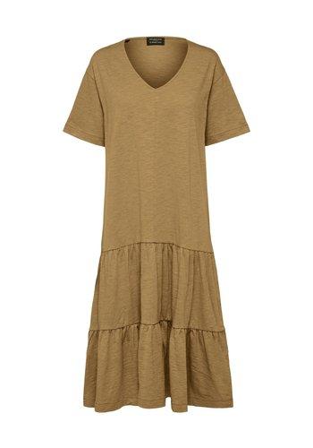Selected Midi Dress Reed