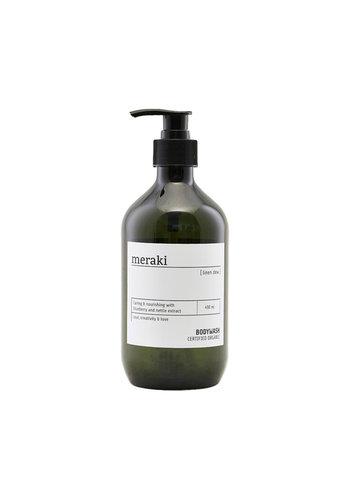 Meraki Bodywash Linen Dew 500ml