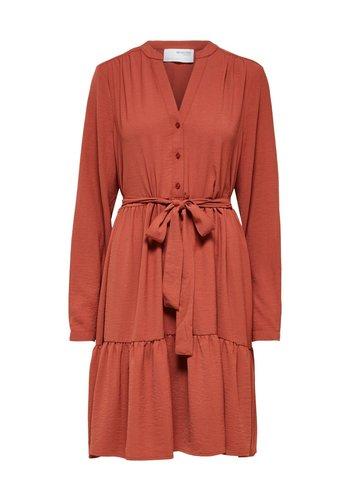 Selected Dress Mivia