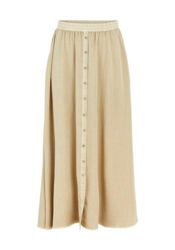 Y.A.S Maxi Skirt Tenni