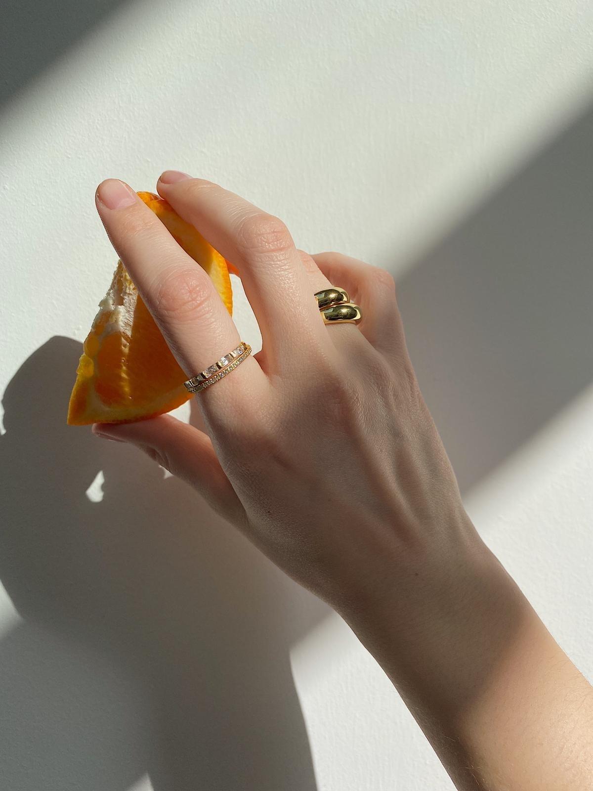 Gina Ring