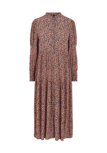 Y.A.S Long Shirt Dress Blima