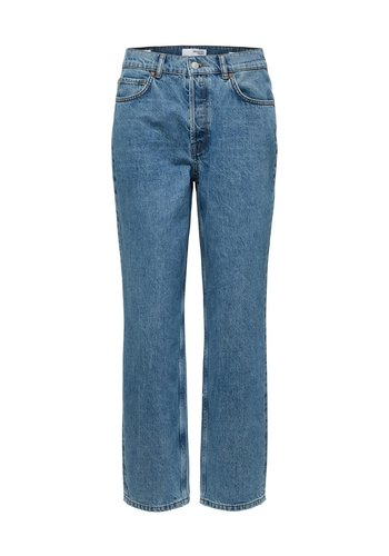 Selected Jeans Kate Straight Air
