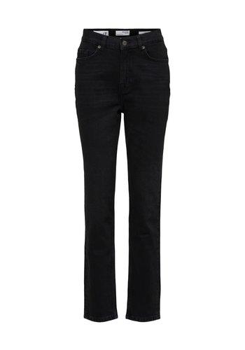 Selected High Waist Slim Beauty Jeans Amy