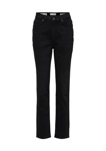 Selected Jeans High Waist Slim Beauty Amy