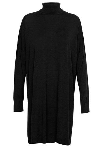 Les Soeurs Billy Short Knit Dress