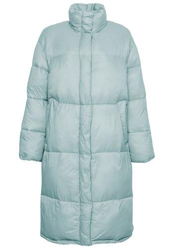 Kira Midi Puffer Coat