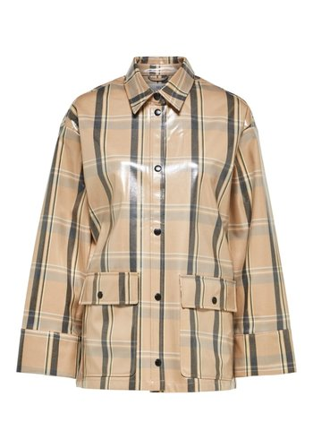 Selected Jacket Aby