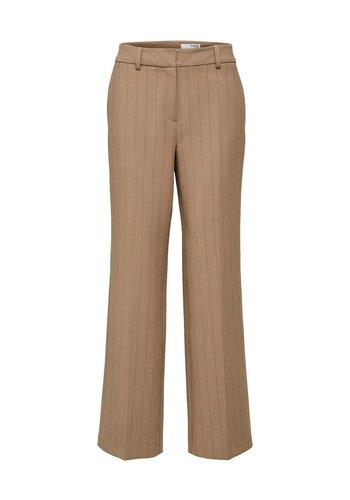 Selected Wide Pant Rita