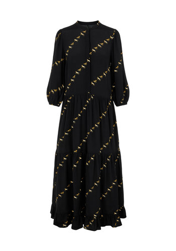 Y.A.S Long Dress Horse
