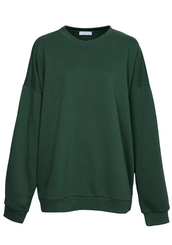 Le Marais Oversized Sweater Kaleb