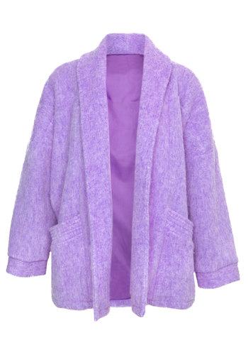 Le Marais Wool Jacket Nora