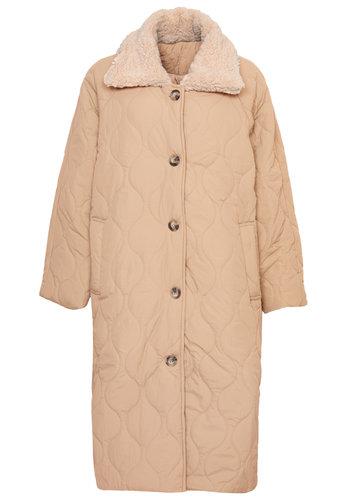 Le Marais Long Coat Emma