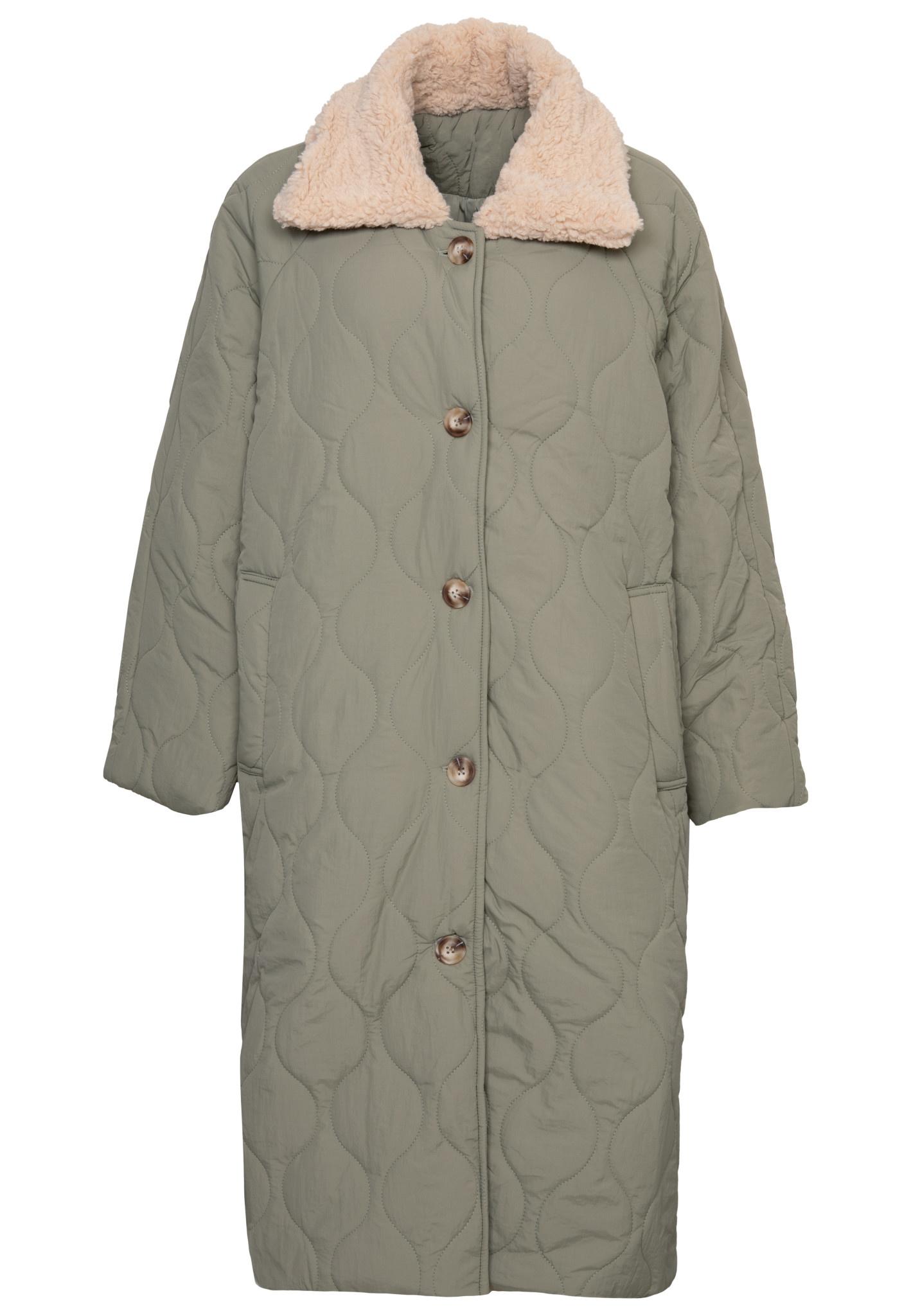 Long Coat Emma