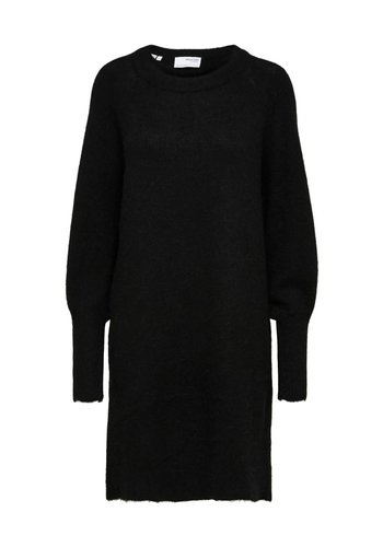 Selected Knit Dress Lulu