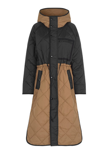 Second Female Coat Prudence