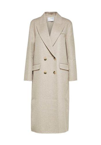 Selected Coat Tama
