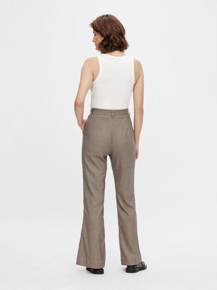 Trousers Wablo