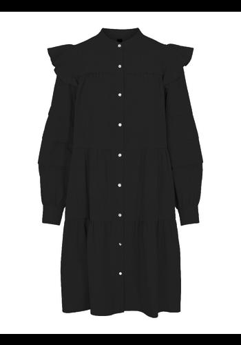 Y.A.S Shirt Dress Violi