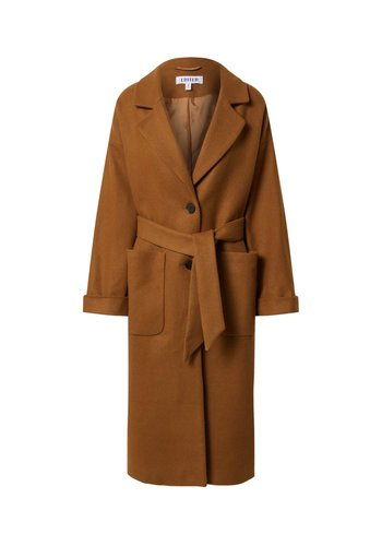 Edited Coat Santo