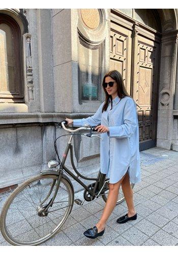 Le Marais Short Dress Anais