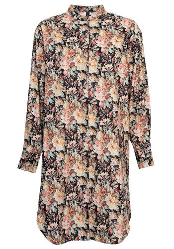 Y.A.S Yas Billie Long Shirt