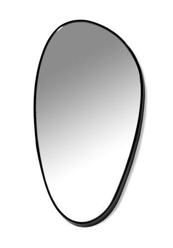 Serax Spiegel D zwart