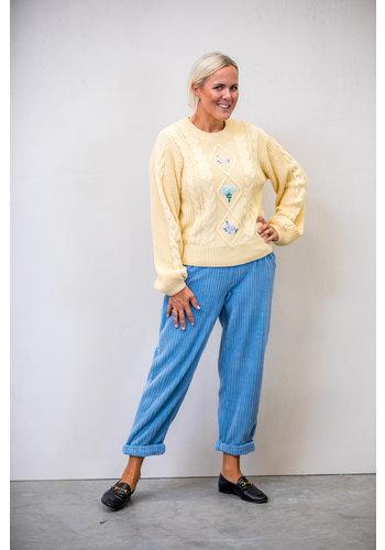 Louizon Trousers Zumba
