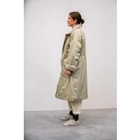 Coat Mirren