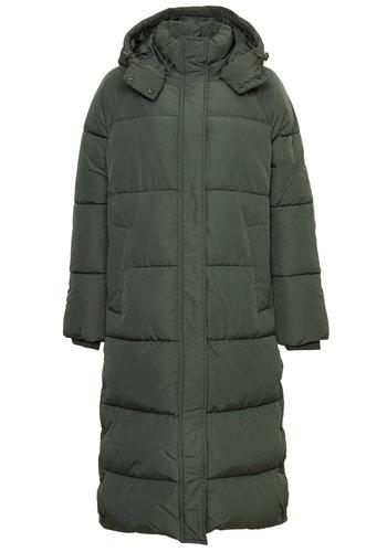 MBYM Coat Ela Slit
