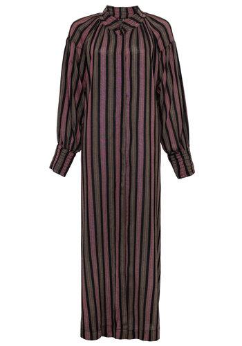 Le Marais Striped Dress Mila