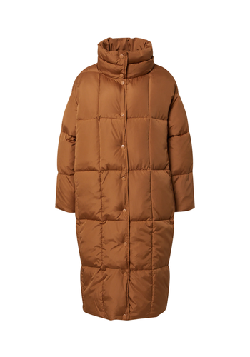 Edited Coat Momo