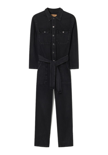 American Vintage Jumpsuit Yopday