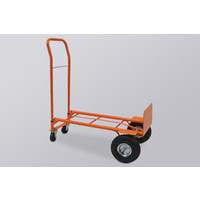 Rotom Steekwagen en platformwagen in 1, steek 460x550mm