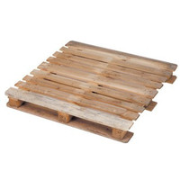 Rotom Chemie Pallet CP3 1140x1140x138mm - container pallet