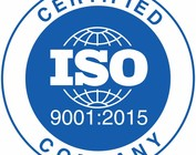 ISO Gecertificeerd