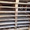 Rotom Gebruikte lichte pallet 1200x1000x120mm