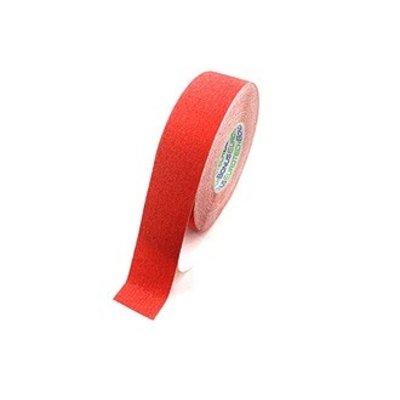 Anti-slip tape 50mm - rood