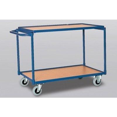 Lichte tafelwagen 1150x600x820mm