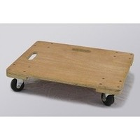 Houten dolly 600x450x135