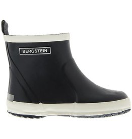 Bergstein Chelseaboots Black