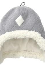 Lodger Babymuts grijs