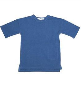 Mingo T-shirt true blue