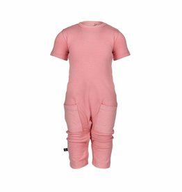 nOeser Abel jumpsuit pink
