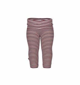 nOeser Levi legging stripe red