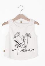 "Lötie kids Tank Top ""At the park"""
